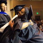 Pan African Graduation