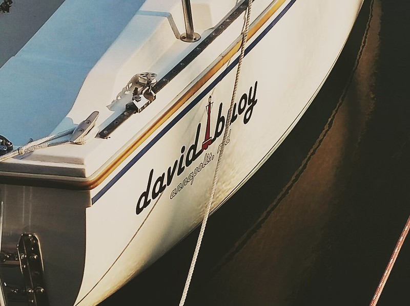 Best boat name... ever!