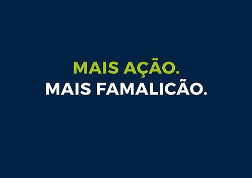 PSD e CDS-PP de Famalicão firmam coligação Mais Ação, Mais Famalicão