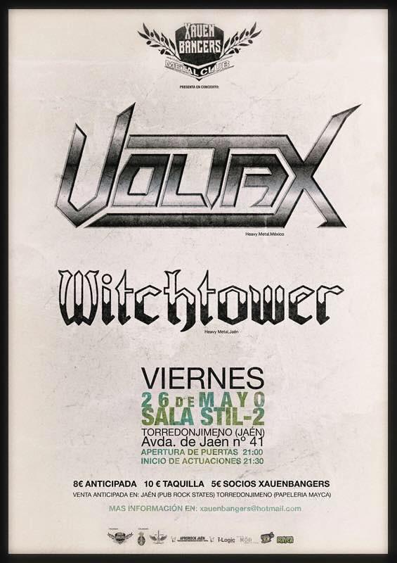 Voltax