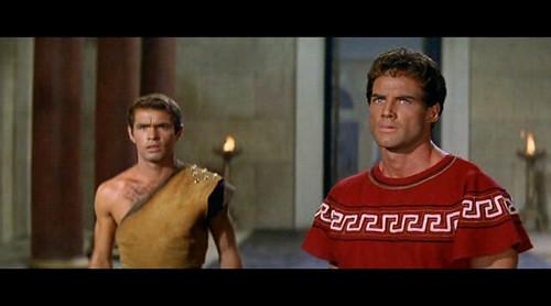 Gli Ultimi Giorni di Pompei - screenshot 3