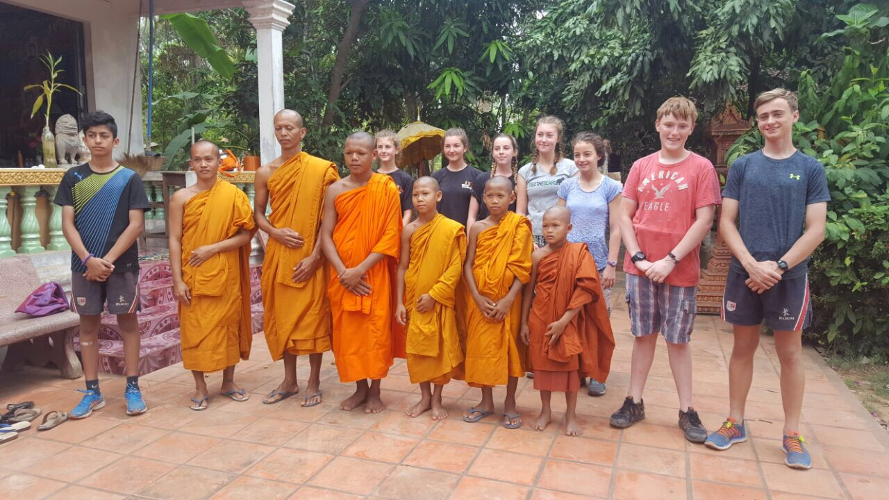 World Challenge Cambodia