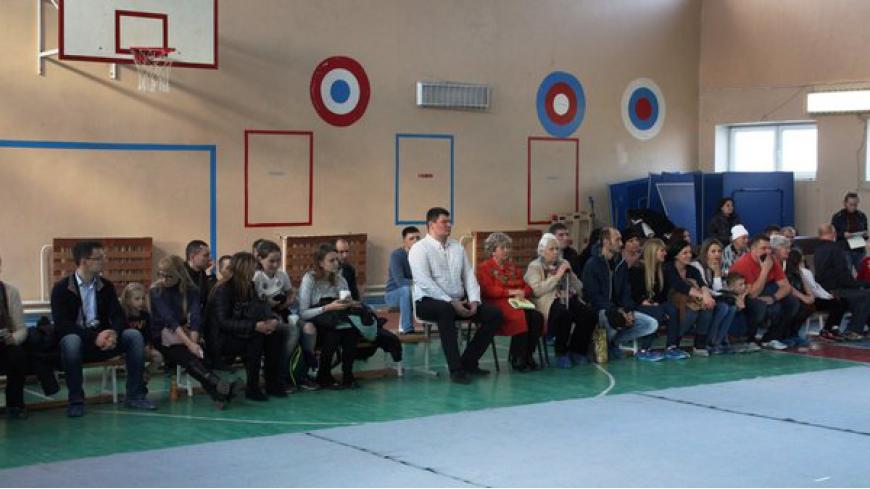 Весеннее открытое первенство города Краснодара «Дистанция пешеходная»