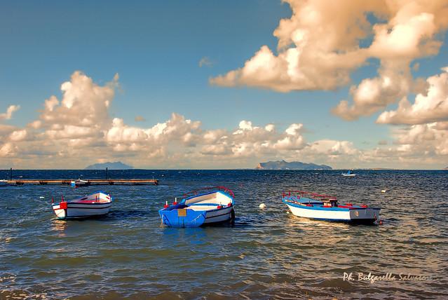 Mozia Lagoon Marsala