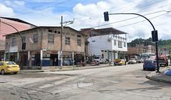 Colocan nuevos semáforos en Chone