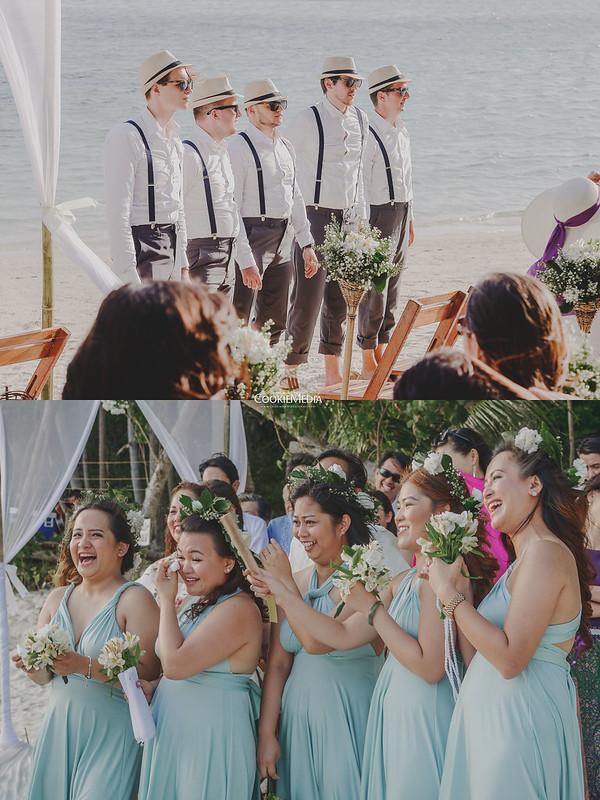 El Nido - Palawan Wedding (Bartos + Karen) (23)