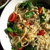 #15minutesmeal #Vegan #pasta