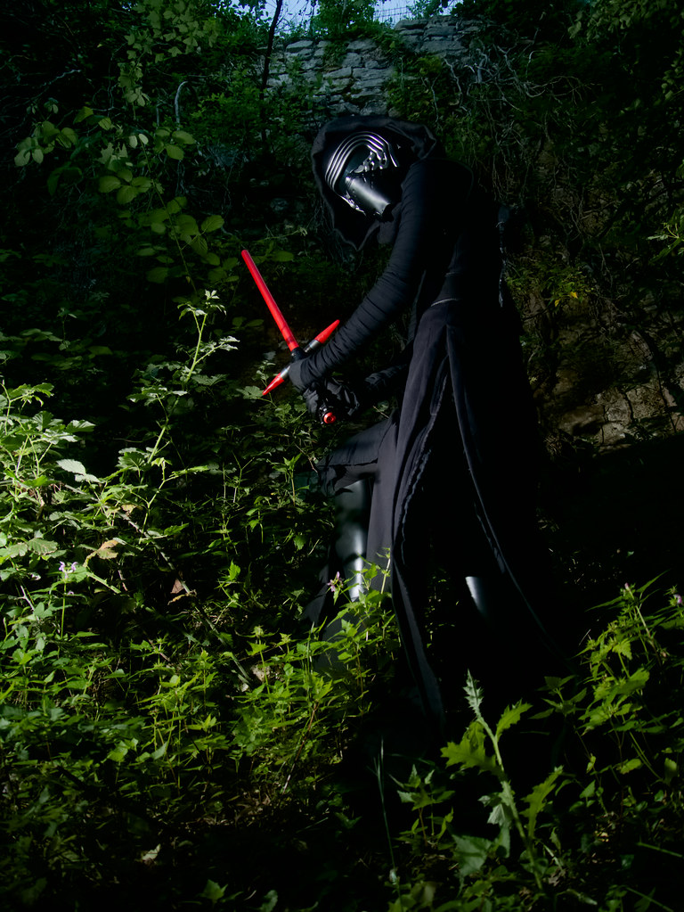 related image - Shooting Kylo Ren - Star Wars - Tourves -2017-05-08- P2070488