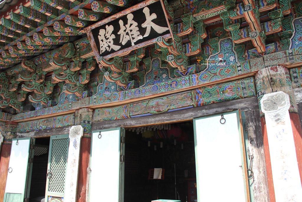 【京畿道景點】韓劇鬼怪|安城 石南寺(석남사)附有固定安城觀光巴士 @GINA環球旅行生活|不會韓文也可以去韓國 🇹🇼