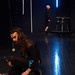 <p>02. März 2017 <br /> HAU3<br /> Hans Unstern, Simon Bauer, Uzrukki Schmidt<br /> Sound: Mia Becker<br /> Photo by Tanno Pippi</p>