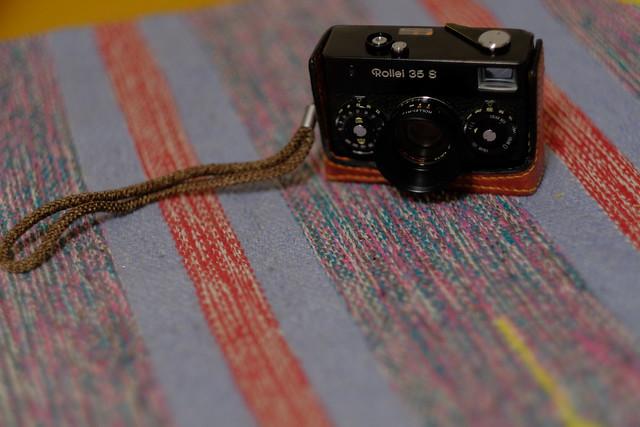 煩悩 [機材沼] :「旅カメラ」という幻想についてもう一度考える時が来た(28)