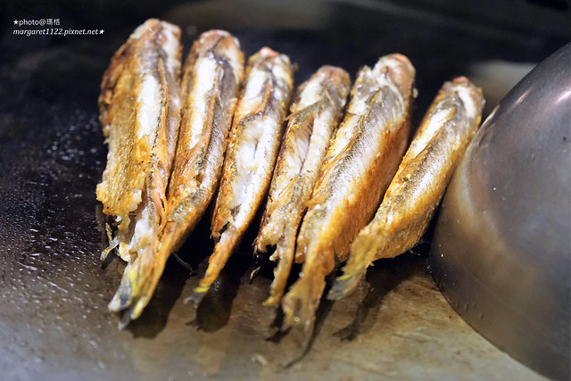 羅東美食|紅林食譜鐵板燒