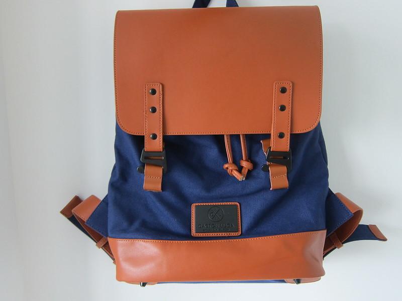 Gaston Luga - Praper Backpack - Front