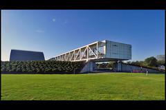 BE zelzate ocas research centre for steel applications 02 1991 samyn p (kennedyln)