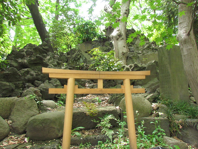 Susanoo Shrine