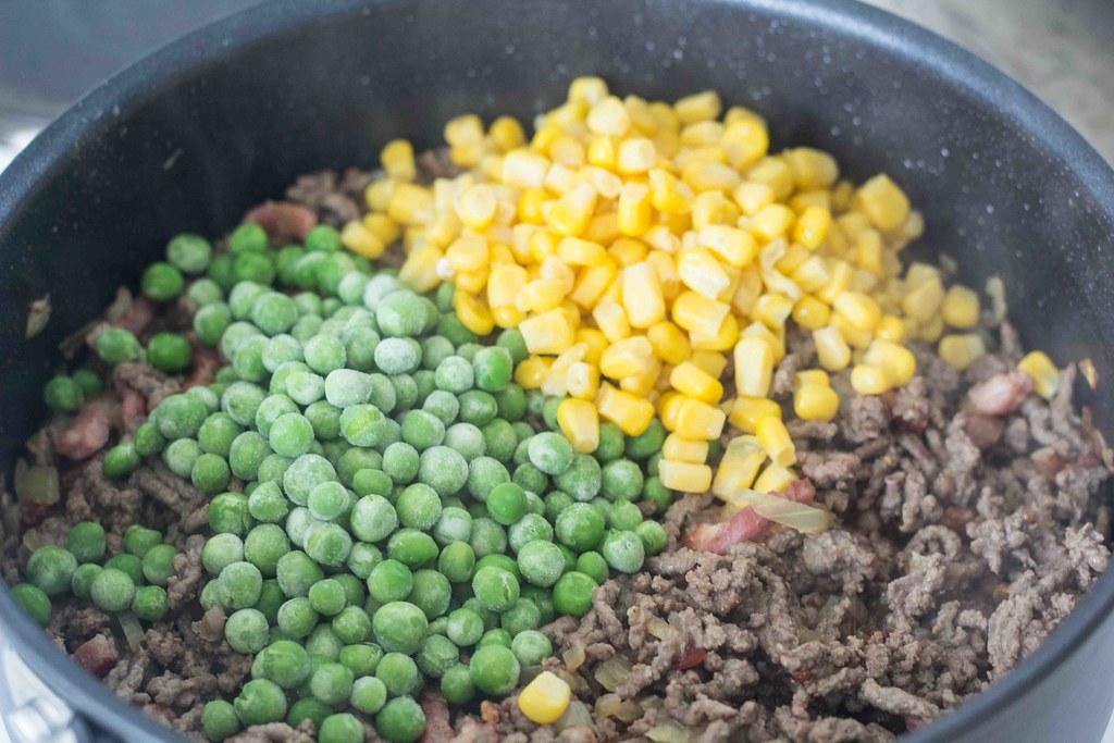 Risret med oksekød og ananas (8)