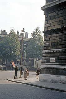 Found Photo - UK - London - Downing Street - Sept 1969.tif