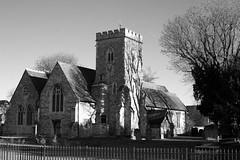"Willesden ""Old"" Cemetery"