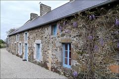 Blainville sur Mer (50) Gîte de France