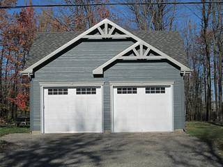 Garage détaché - RGd.06