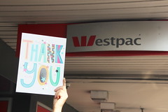 Climate Action Moreland thanks Westpac on new bank climate policy ruling out investment in Galilee Basin & Adani mine
