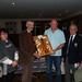 Gerry Browne presenting first prize (Roscommon Lamb Festival)