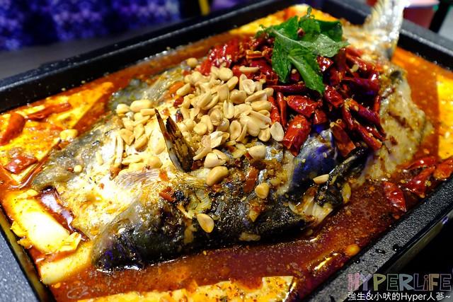 水貨 炭火烤魚 (14)