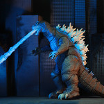 挾帶著太平洋怨靈的力量強勢歸來!!NECA【破壞神哥吉拉】原子噴射 可動作品 Godzilla (Atomic Blast)
