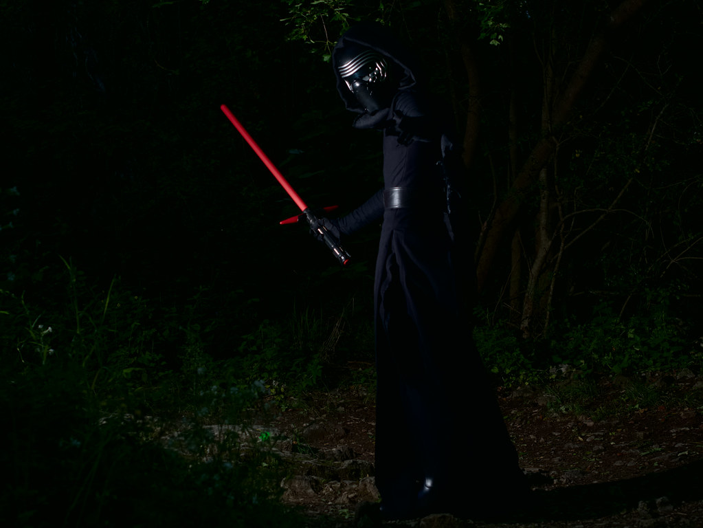 related image - Shooting Kylo Ren - Star Wars - Tourves -2017-05-08- P2070482