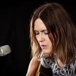 Thu, 27/04/2017 - 1:42pm - Juliana Hatfield  Live in Studio A, 4.27.17 Photographer: Sarah Burns