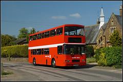 S772 RVU, Watford village