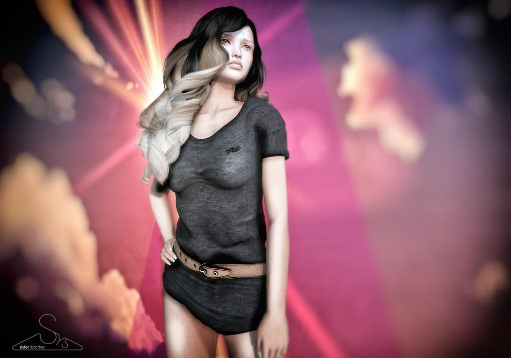 [sYs] DJUN bodyshirt - SecondLifeHub.com