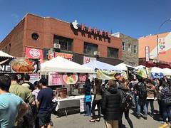日, 2017-04-23 12:21 - Street Ramen Contest