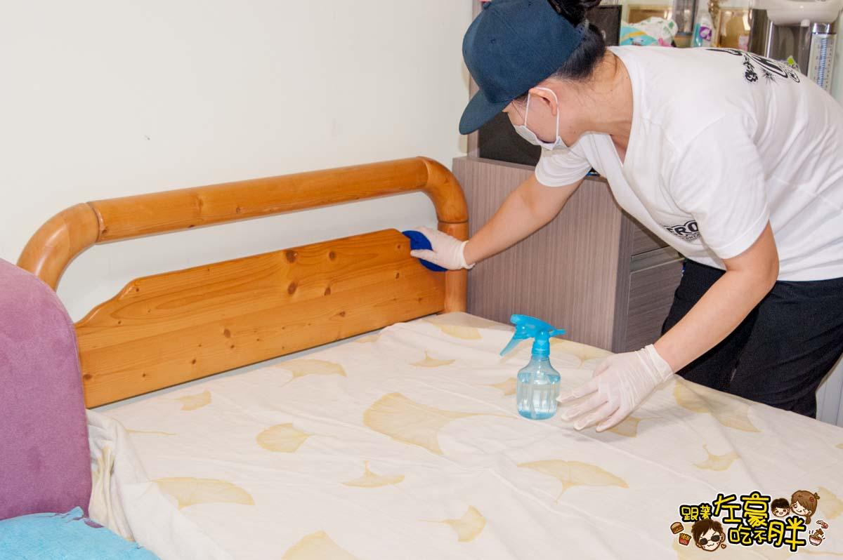 英雄除蟎-家居服務清潔專家-44