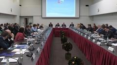 Министр курортов Краснодарского края принял участие в Координационном совете по туризму