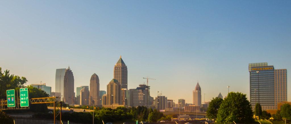 Hotels Near High Museum Art Atlanta