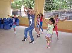 Municipio invita a participar de talleres de arte y cultura