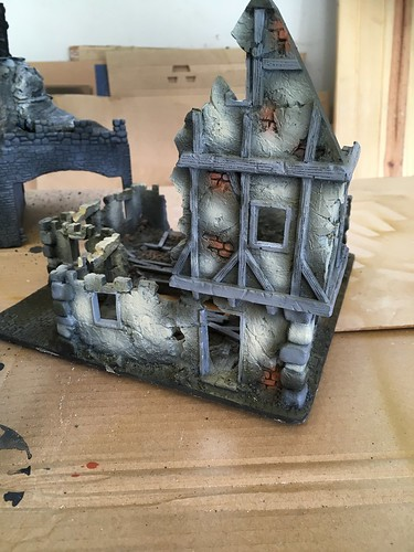 Malval District project - Mordheim table - Page 4 34673494035_76cee04c2d