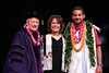 "Eric Lau, MD and mother onstage at the 2017 John A. Burns School of Medicine Convocation Ceremony.  View more photos at: <a href=""https://flic.kr/s/aHskZHZrfo"" rel=""noreferrer nofollow"">flic.kr/s/aHskZHZrfo</a> and <a href=""https://www.flickr.com/photos/uhmed/sets/72157681636692481"">www.flickr.com/photos/uhmed/sets/72157681636692481</a>"
