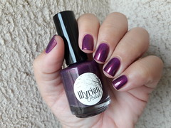 Unicorn Spell - Illyrian Polish
