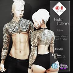 RedFish Tattoo