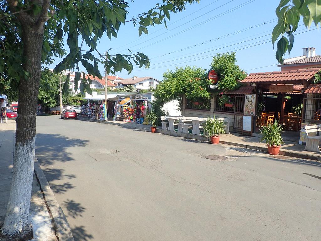 Sinemoretz, SE Bulgaria