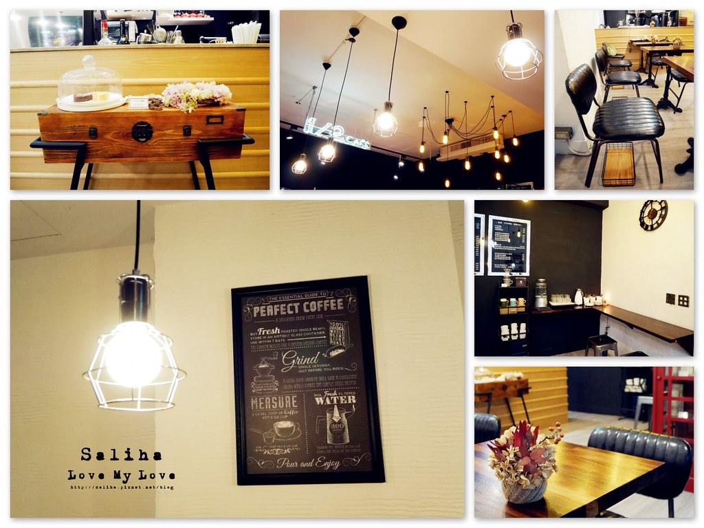 台北小巨蛋站南京三民站附近餐廳咖啡館推薦12 Cafe (3)