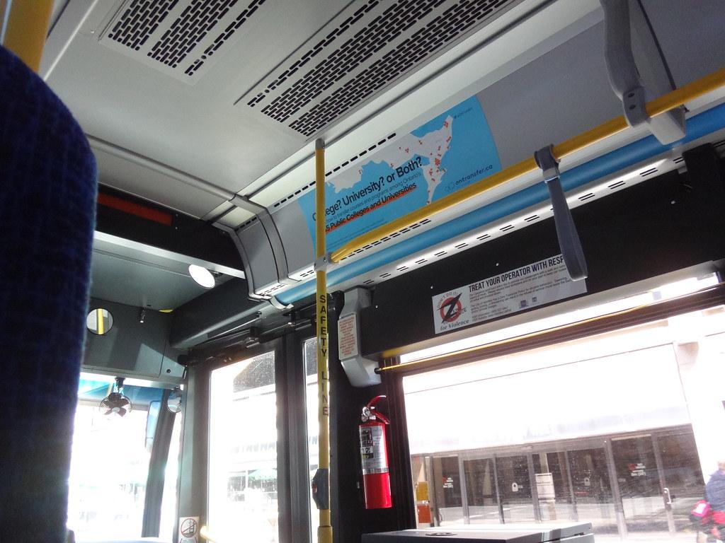 HSR Nova Bus LFS CNG 1614