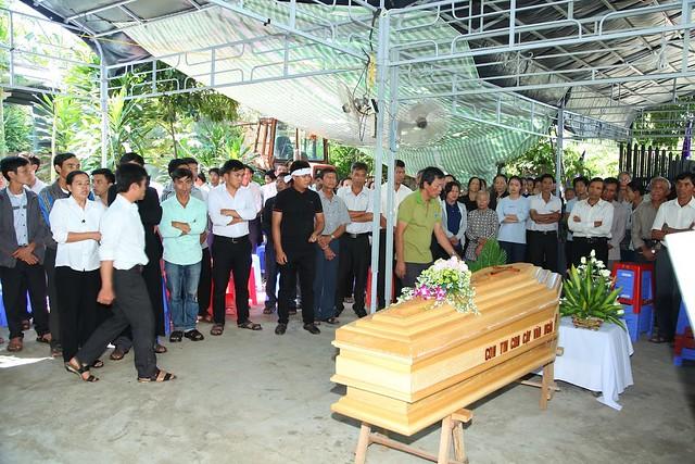 Thầy PHÊRÔ PHẠM KIM NGỌC HIỆP, GP Kon Tum