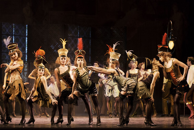 Mayerling, The Royal Ballet © ROH/Johan Persson, 2013