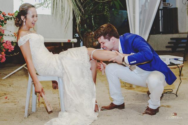 El Nido - Palawan Wedding (Bartos + Karen) (37)