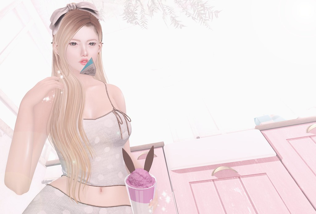 [Luv:Ya] YEJI skin applier (for catwa)&eyelash - SecondLifeHub.com