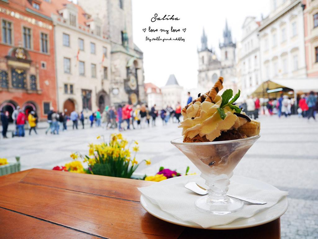 歐洲旅遊奧捷蜜月捷克觀光景點遊記推薦