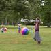 Company picnic-bubbles